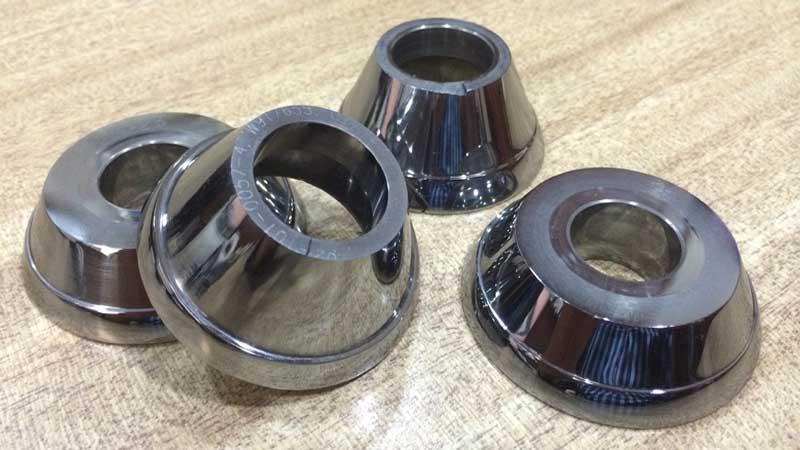 Midas Touch Metalloys Pvt  Ltd